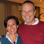 Benno Röggla und Sabine Holzknecht