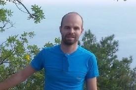 Marc Pfeifhofer