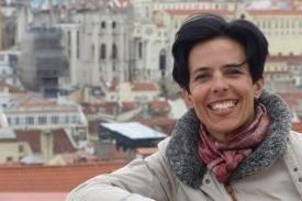 Sabine Holzknecht